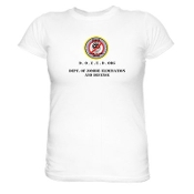 """Zombie Threat Elimination Squad"" Women's Short Sleeve T-Shirt"