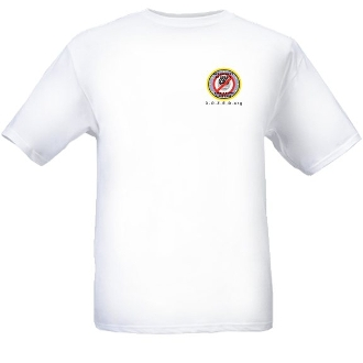 """D.O.Z.E.D"" Pocket Seal Men's Short Sleeve T-Shirt"
